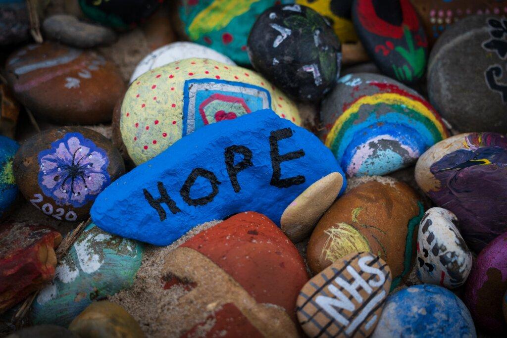 Hope © Nick Fewings