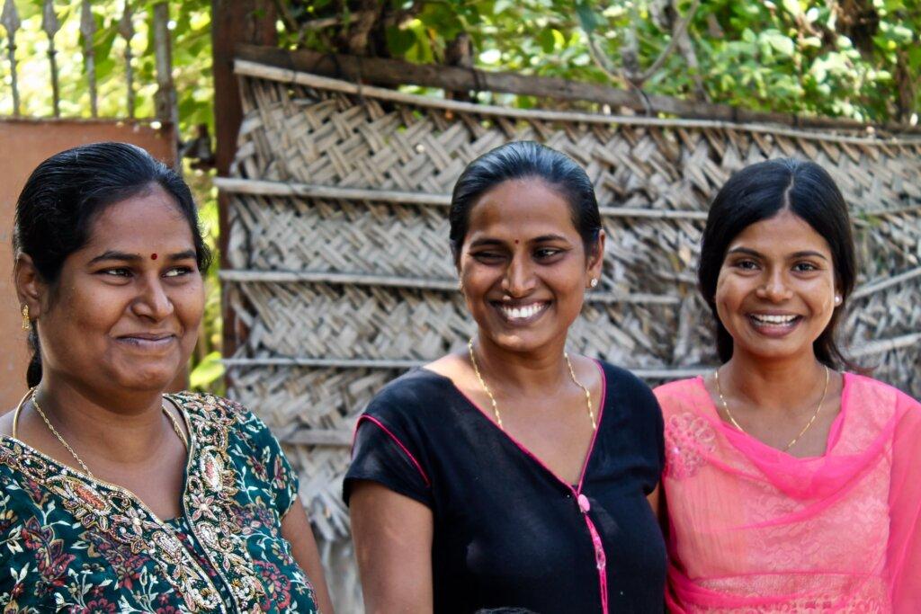 Gender Equality Sustainable Development Goal SDG 5 Renaissance Sri Lanka