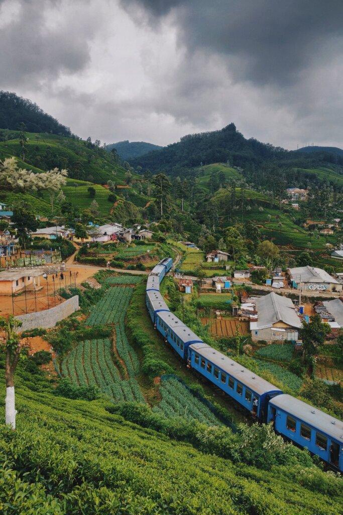 Sustainable Cities and Communities Sustainable Development Goal SDG 11 Renaissance Sri Lanka