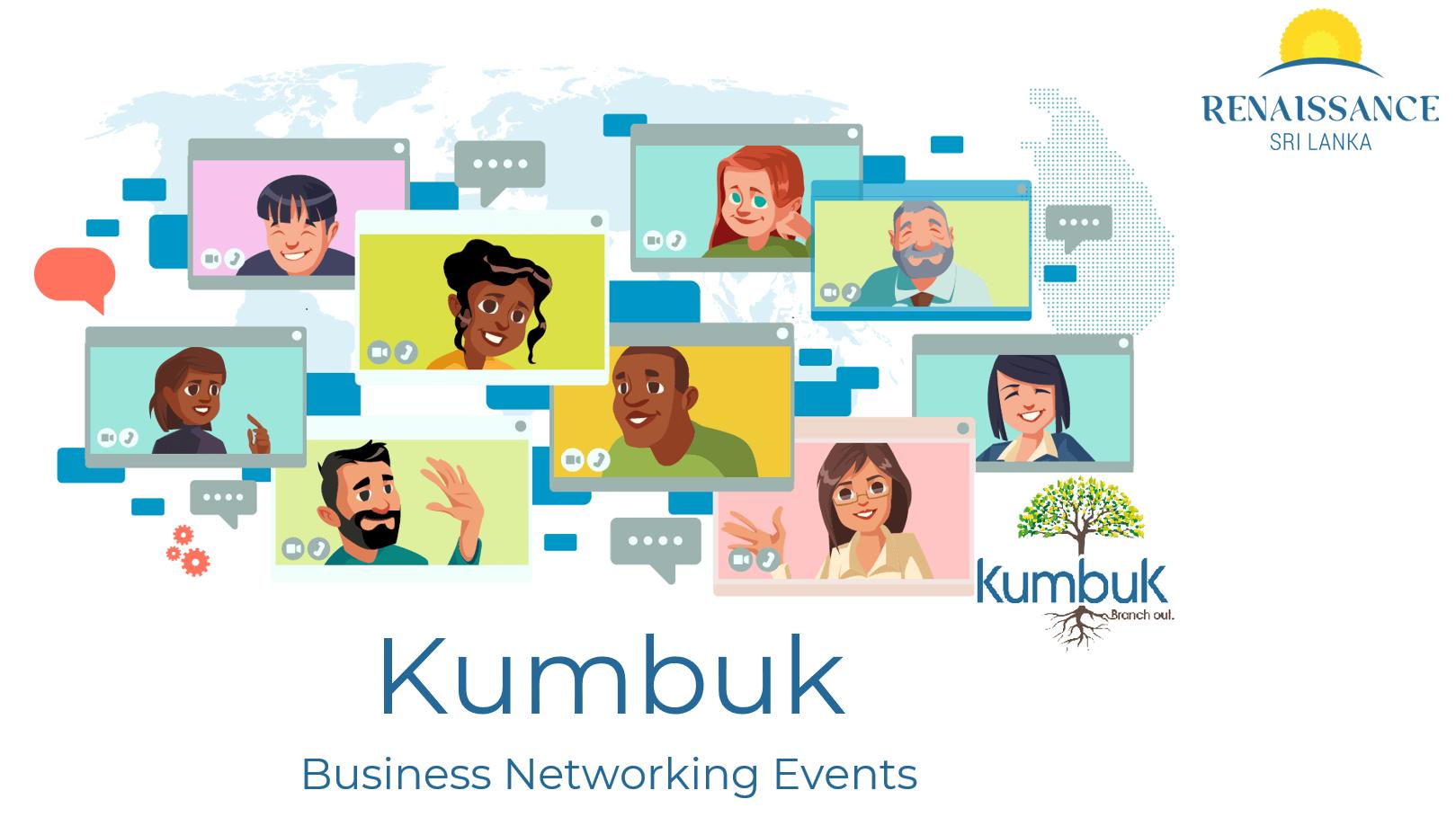 Kumbuk for Business FAQ Sri Lanka