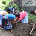 See in action, the initiative of our partner, Movement for Land and Agricultural Reform that uses their expertise in agroecology to empower women by training them in eco-friendly organic farming.